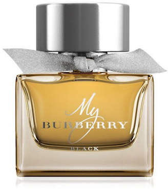Burberry Festive Edition My Black Parfum