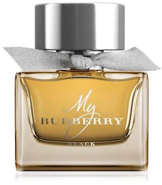 Burberry Festive Edition My Black Parfum