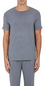 Derek Rose Men's Jersey T-Shirt - Charcoal