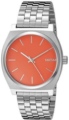 Nixon Women's A0452054 Time Teller Stainless Steel Bracelet Watch