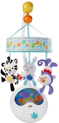 Fisher-Price Sing Along Sweet Lullabies Mobile