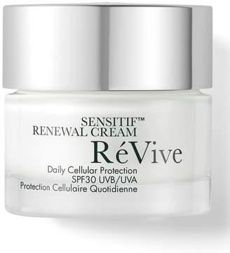 RéVive SensitifTM Renewal Cream SPF30