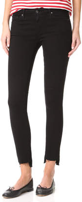AG Legging Ankle Jeans $178 thestylecure.com