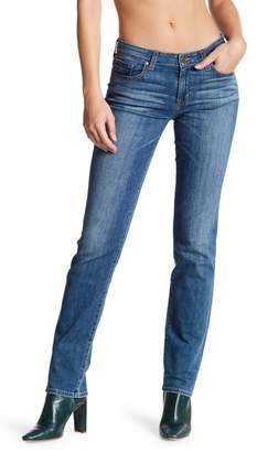 Big Star Kate Straight Leg Jeans