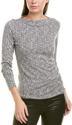 Michael Stars Boatneck Top
