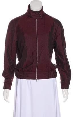 Dries Van Noten Lightweight Zip-Up Jacket