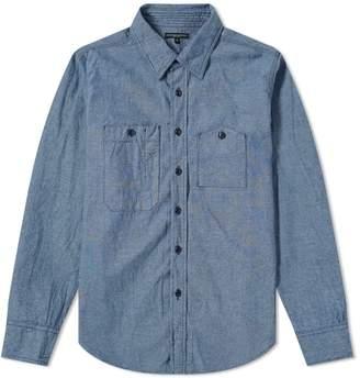 Engineered Garments Work Shirt