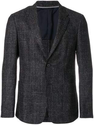 Z Zegna single-breasted blazer