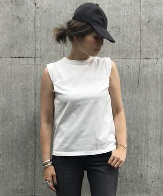 Deuxieme Classe (ドゥーズィエム クラス) - Deuxieme Classe CELERI ROLL UP Tシャツ◆