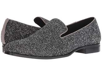 83c459077a5f Men Silver Glitter Loafers | over 10 Men Silver Glitter Loafers ...