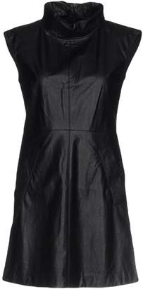 CYCLE Short dresses $184 thestylecure.com