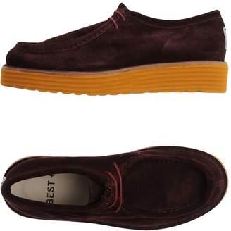 Best + Lace-up shoes