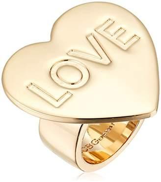 BCBGeneration BCBG Generation Heart Love Ring