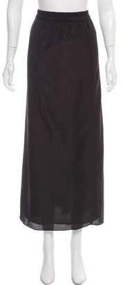MICHAEL Michael Kors Elasticized Midi Skirt w/ Tags