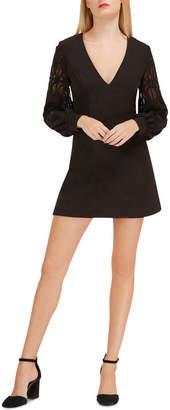 Awake Long sleeve Dress