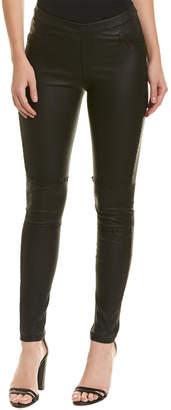 Diane von Furstenberg AS by As By Mckenna Leather Legging