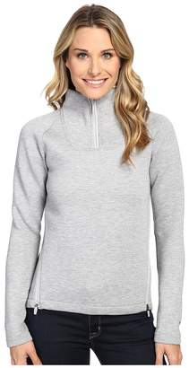 The North Face Neo Thermal Pullover Women's Long Sleeve Pullover