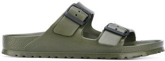 Birkenstock Eva sandals $37.56 thestylecure.com