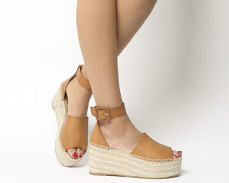 Office Montage Flatform Two Part Wedges