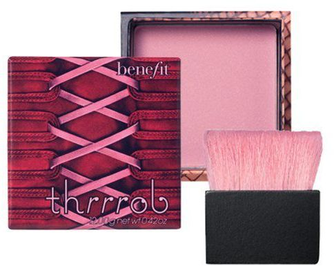 Benefit Thrrrob Blusher