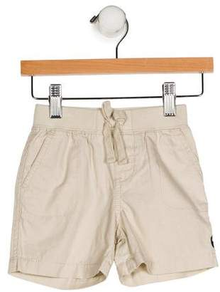 Ralph Lauren Boys' Embroidered Bermuda Shorts