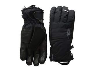 Mountain Hardwear Comet GORE-TEX Gloves