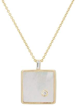 Unique pendants shopstyle retrouvai womens petite optimism pendant on cable chain necklace aloadofball Choice Image