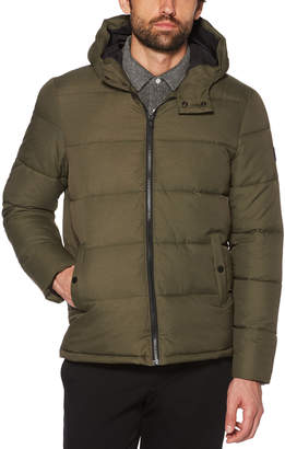 Original Penguin MELANGE PUFFER JACKET
