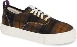 Eytys Viper Tartan Plaid Sneaker