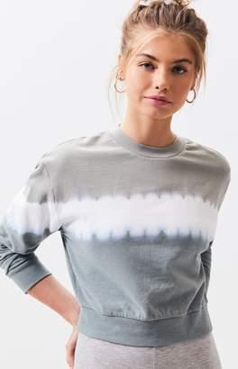 LA Hearts Summit Tie Dye Sweatshirt