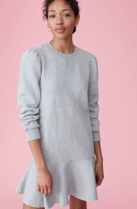 Rebecca Taylor La Vie Fleece Dress