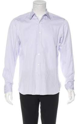 Ralph Lauren Purple Label Woven Button Shirt
