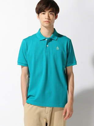 Munsingwear (マンシングウェア) - Munsingwear OneThing半袖ポロシャツ マンシングウェア カットソー