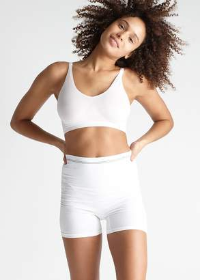 Yummie Seamless Cotton Shaping Short