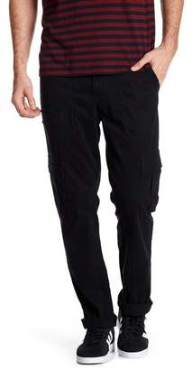 AG Jeans Scout Straight Leg Cargo Pants
