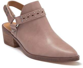 Report Zayden Harness Mule Bootie