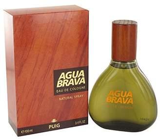 Antonio Puig AGUA BRAVA edc 100 ml vapo