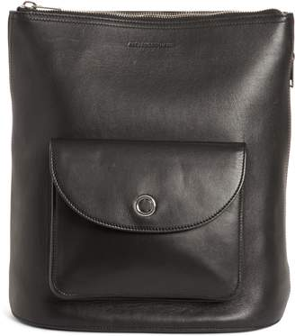 Alexander Wang Ace Leather Backpack