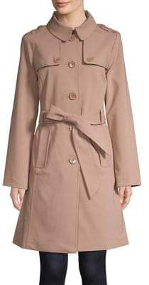 Kate Spade Classic Trench Coat