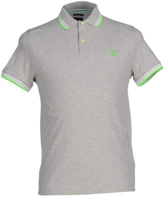 Henry Cotton's Polo shirts - Item 37789997HH