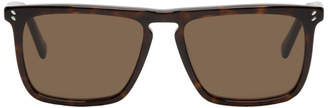 Stella McCartney Tortoiseshell SC0135S Sunglasses