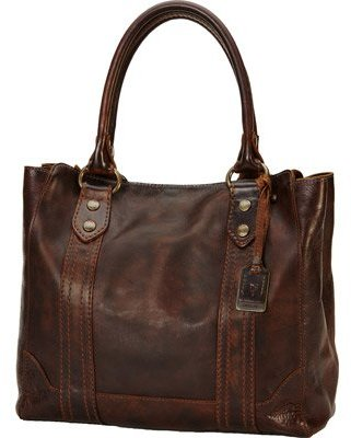 FRYE Melissa Tote $398 thestylecure.com