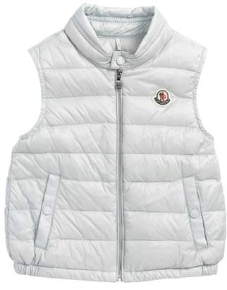 Moncler Amaury Quilted Down Vest