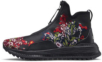 PUMA x OUTLAW MOSCOW Graphic Avid Zip Sneakers