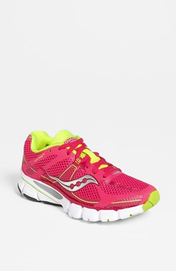 Saucony 'Mirage 3' Running Shoe (Women) (Regular Retail Price: $109.95)