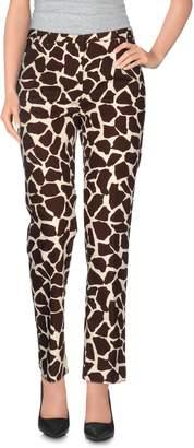 Borbonese Casual pants - Item 36825088