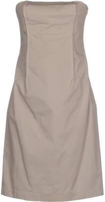 NUOVO BORGO Short dresses