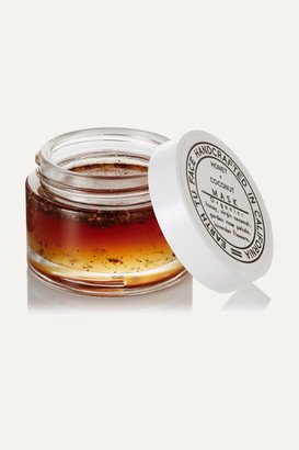 Earth Tu Face - Honey Coconut Mask, 30ml - Colorless $52 thestylecure.com