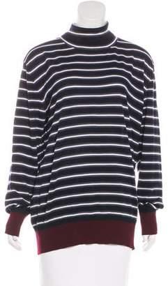 Marni Wool Striped Top