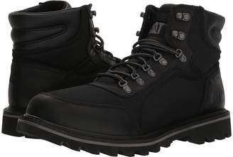 Caterpillar Casual Gridiron Lite Men's Lace-up Boots